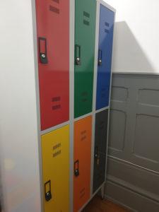 armarios quartos